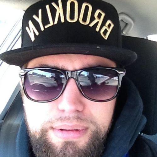 Machine Pad Manny's avatar