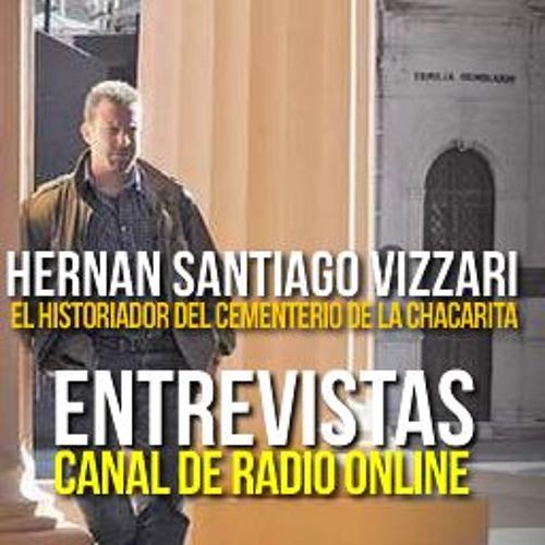 Hernan Santiago Vizzari's avatar