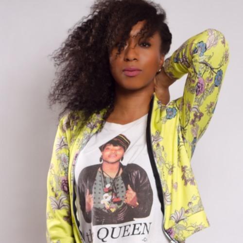 Taela Naomi's avatar