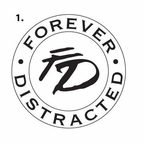 Forever Distracted's avatar