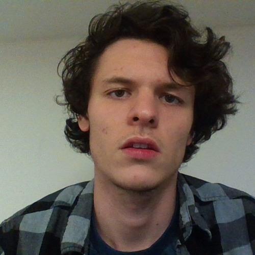 Tanner Mackey's avatar