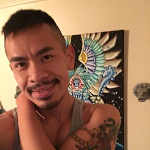 Danny Santana-Hernández's avatar