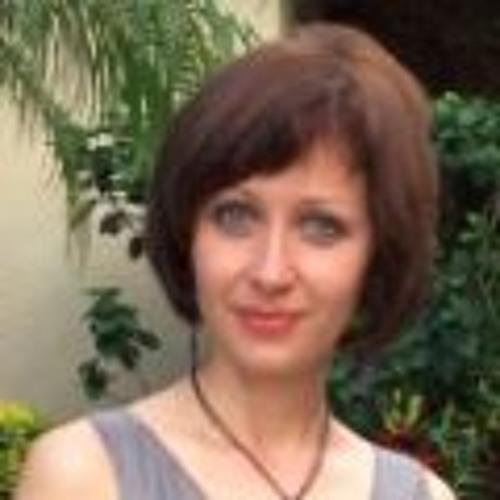 Anna Kutuzova's avatar