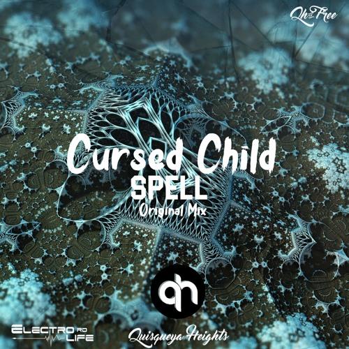Cursed Child's avatar