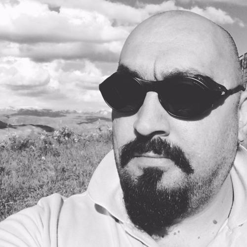 albertpoghosyan's avatar