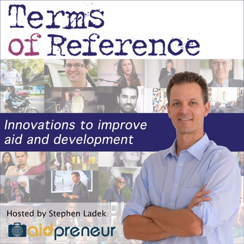 Terms of Reference Podcast's avatar