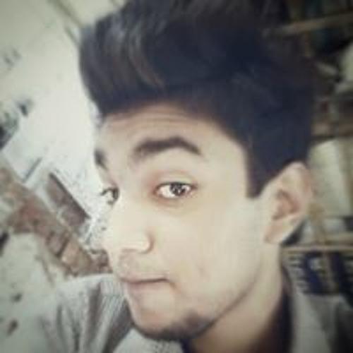 Prashant Roy's avatar
