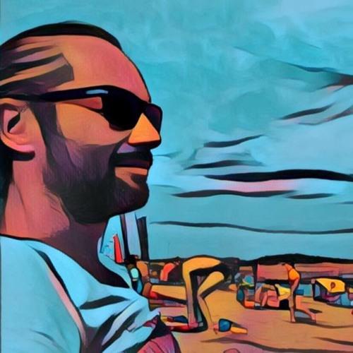Mark Tijs's avatar