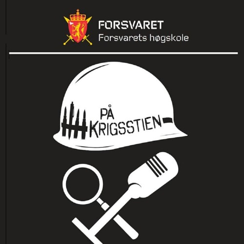 """09 - Forsvaret etter den kalde krigen med forfatterene av """"Balansegang"""""""