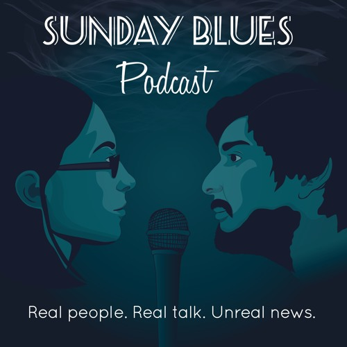 Sunday Blues Podcast's avatar