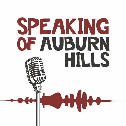 Speaking of Auburn Hills's avatar