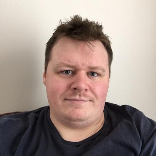 Luke Parker's avatar