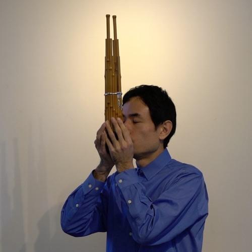 Jumpei Ohtsuka's avatar