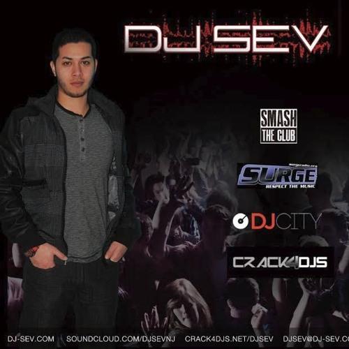 DJ SEV's avatar