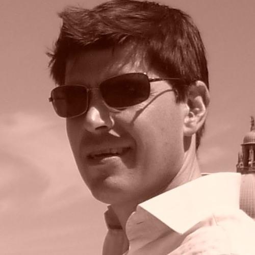 Nicolas Georgeault's avatar