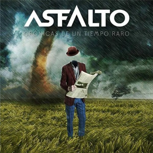 Asfalto's avatar