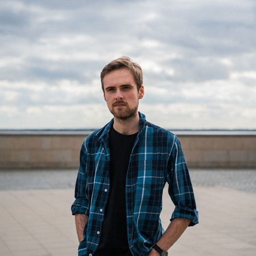 Jack Parker's avatar