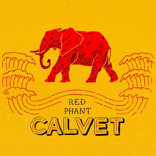 Calvet's avatar