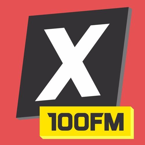 X100 FM's avatar