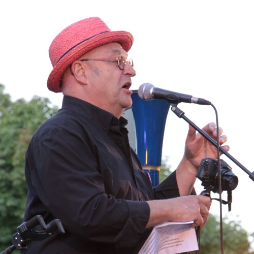 Alain Abril's avatar