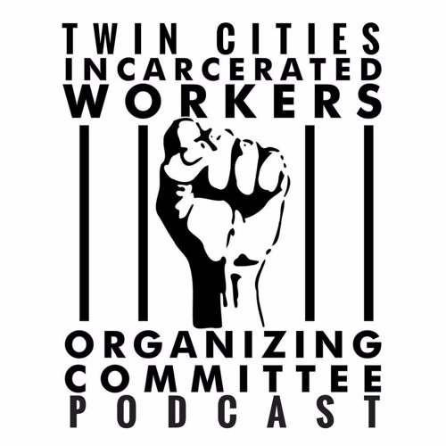 MN Incarcerated Workers Organizing Podcast's avatar