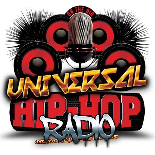 Universal Hip Hop Radio's avatar