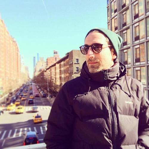 DJ Michael Marten's avatar