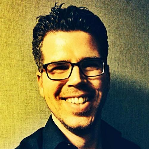 Jim Alfredson's avatar