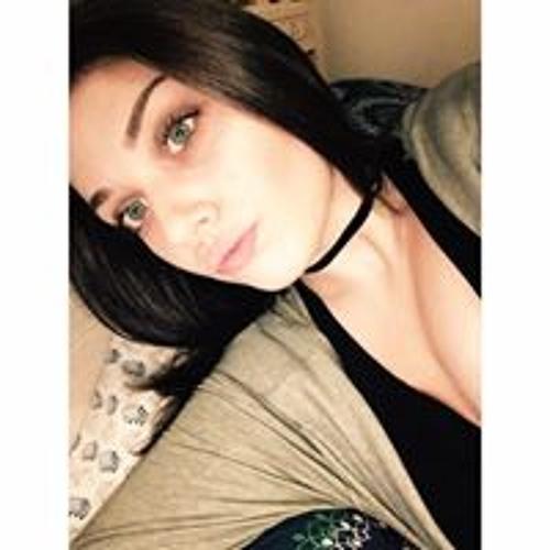 Courtney Bashwinger's avatar