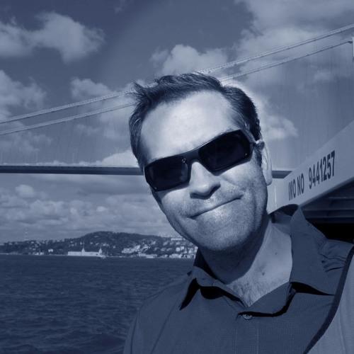 DJ BARRETT PAUL's avatar