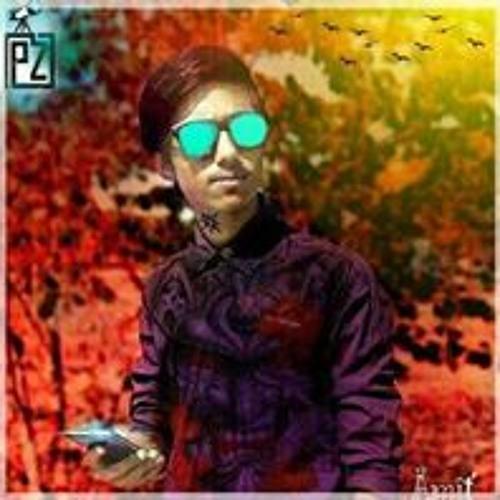 Amit NK's avatar