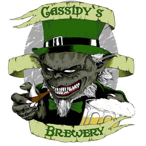 Cassidy's Brewery's avatar