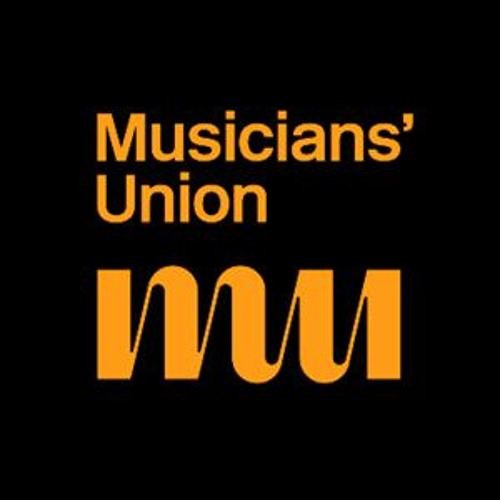 Musicians' Union's avatar