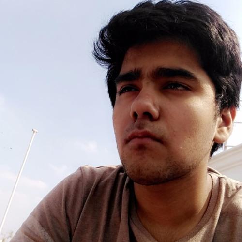 Rajath Raja's avatar