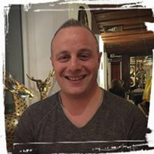 Antonio Zito's avatar