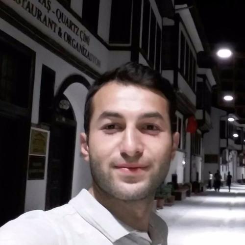 Ali Mecit's avatar