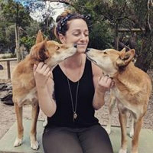 Celeste Mabarrack's avatar