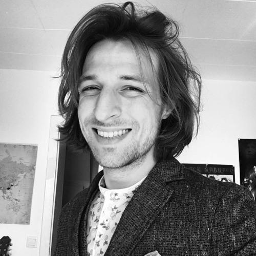 Marty McKlein's avatar