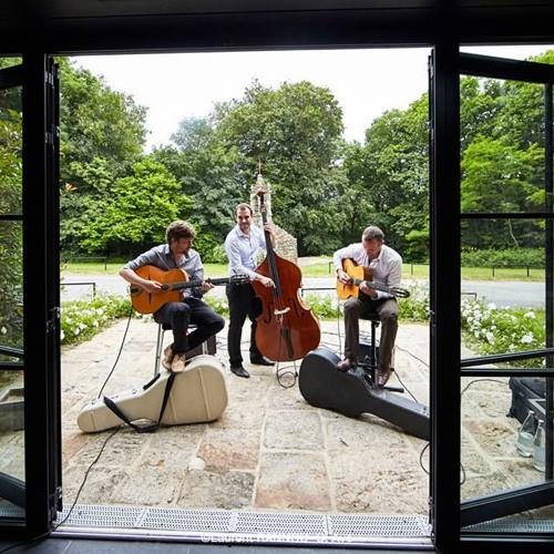 Opus Swing Trio's avatar
