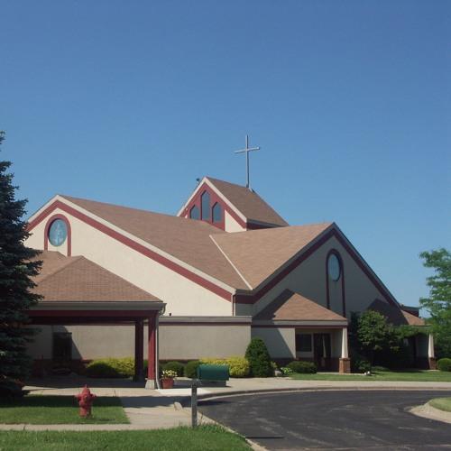 Messiah Lutheran Church's avatar