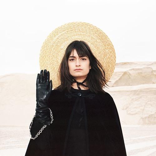 Clara Luciani's avatar