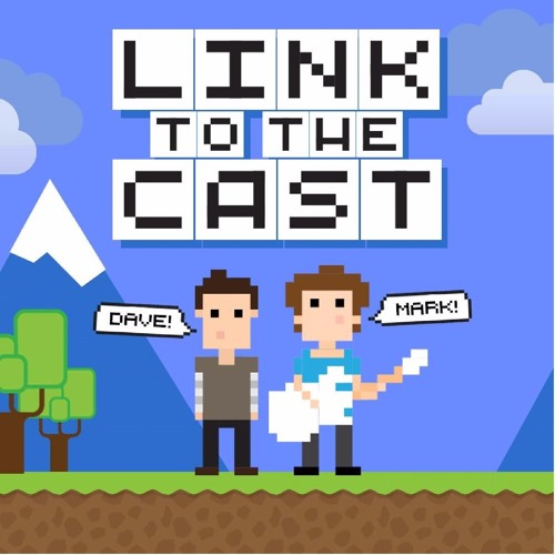 Link To The Cast's avatar