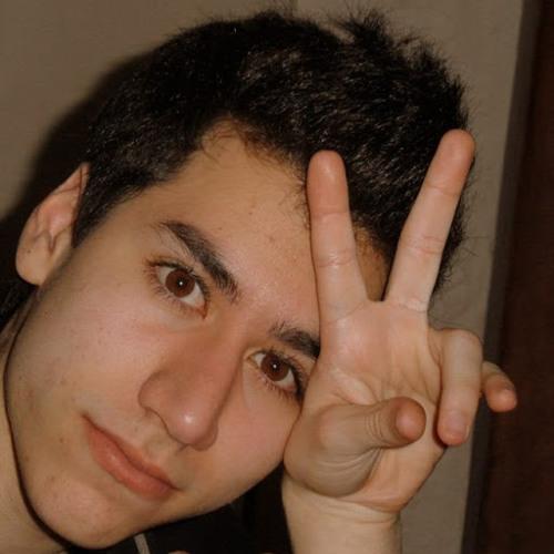 Sami Tahri's avatar