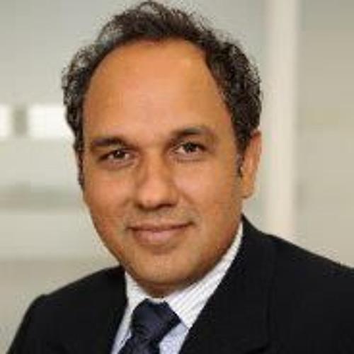 Hassan Sadiq's avatar