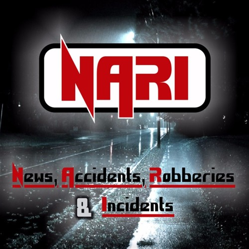 News, Accidents, Robberies & Incidents's avatar