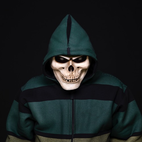 Monster Kill's avatar