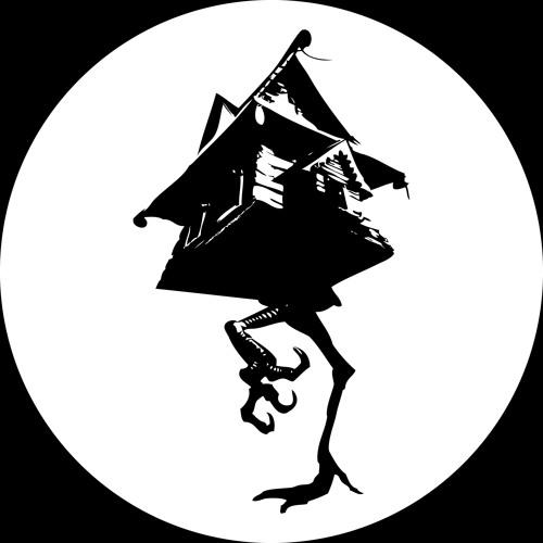 Baba Yaga's avatar