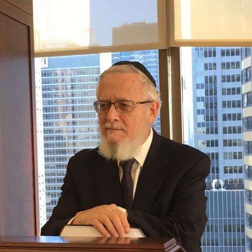 Rav Yosef Kalatsky's avatar