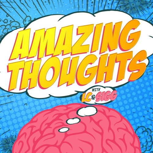Amazing Thoughts's avatar