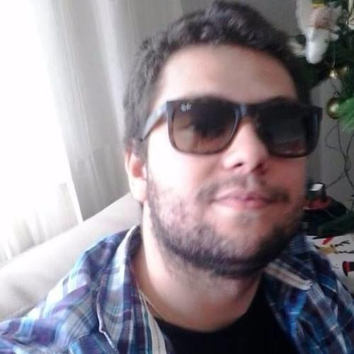 Gabriel Lampe's avatar